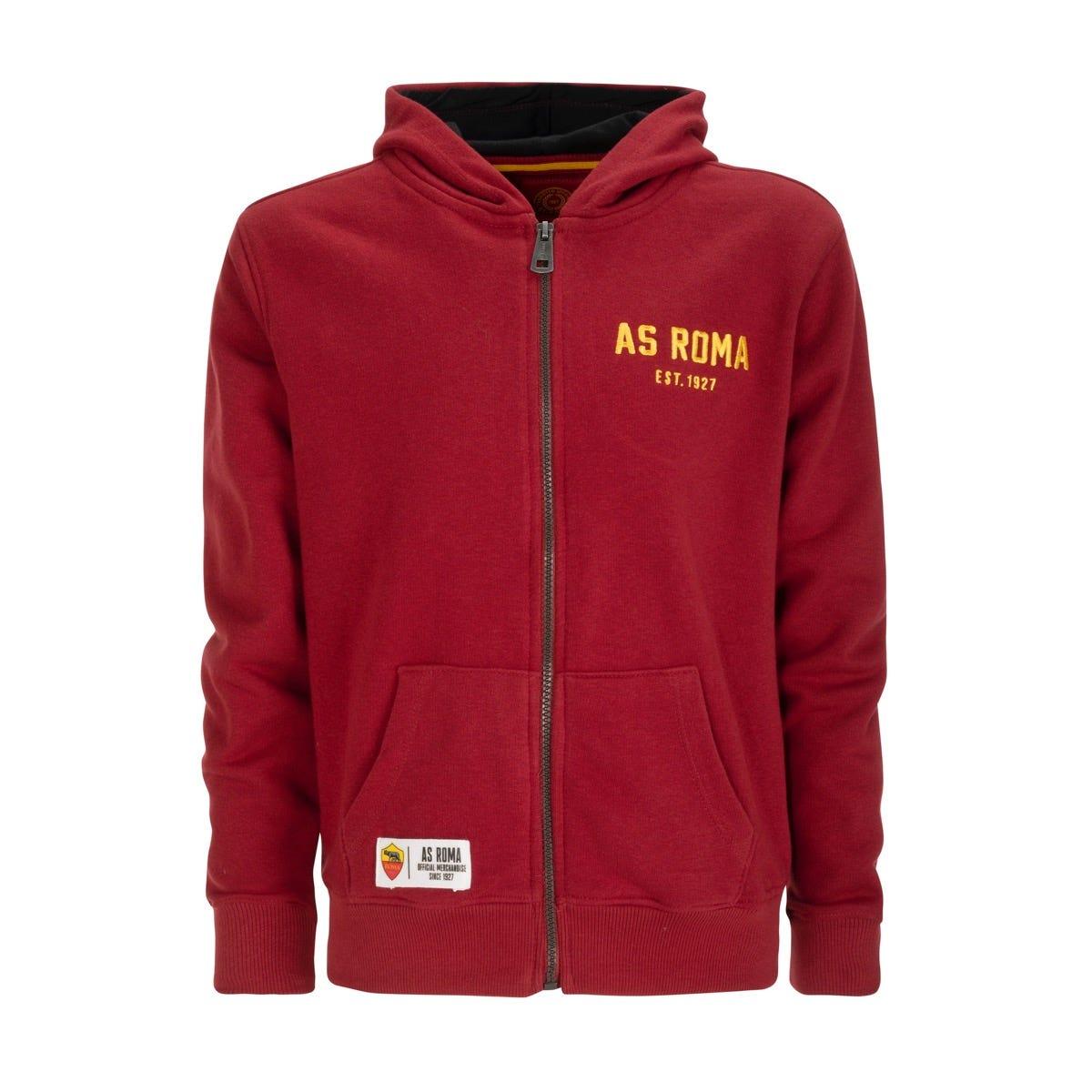 Felpe Bambini - Abbigliamento - AS Roma Store