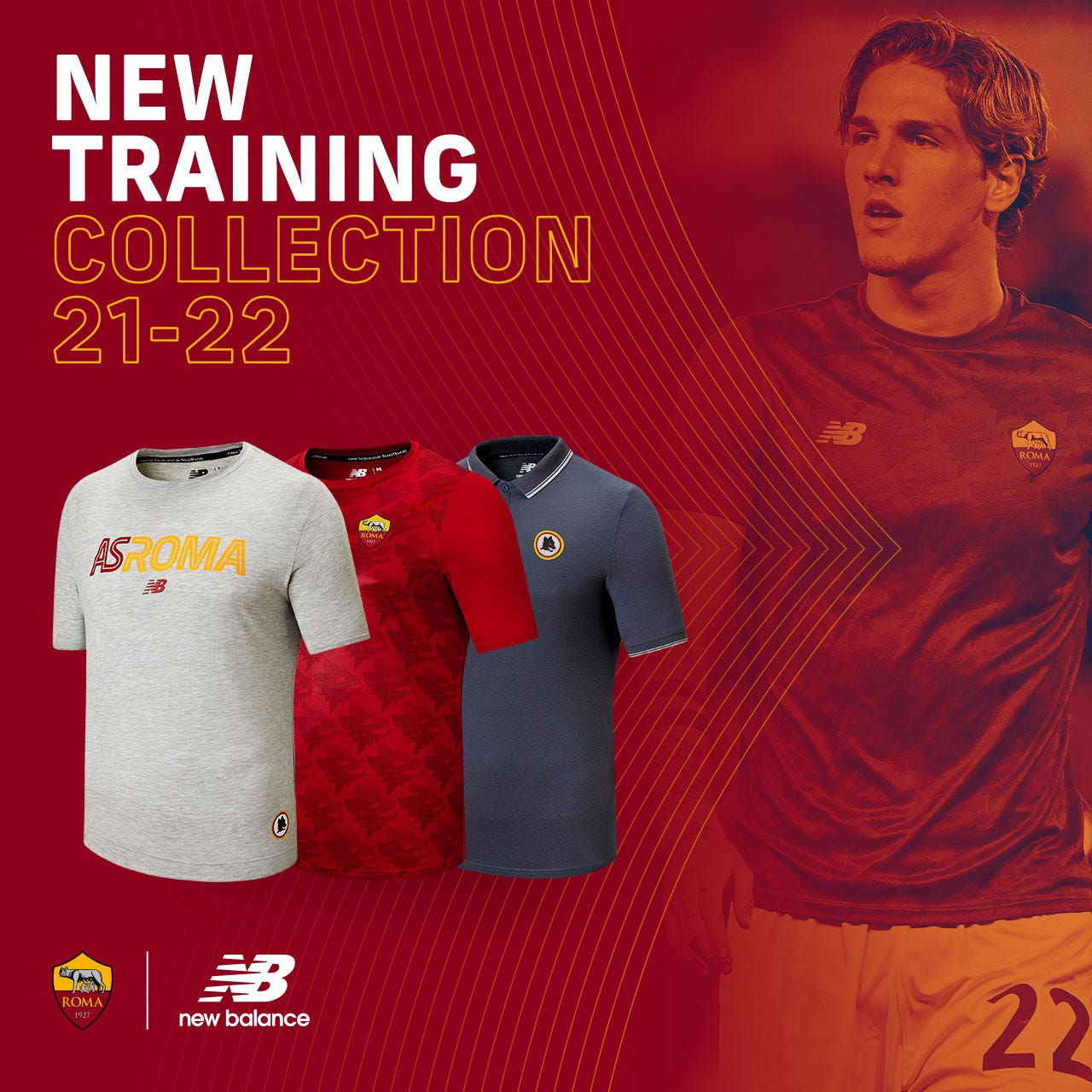 AS Roma Official Store - Home Page